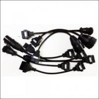 Buy cheap new arrival OBD2 truck Cables For CDP Truck Diagnostic Interface Tool 8 cdp Cables from wholesalers