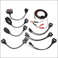 Buy cheap High quality Full Set CDP Pro Car Cables for ds150e OBD/OBDII Diagnostic Connector from wholesalers