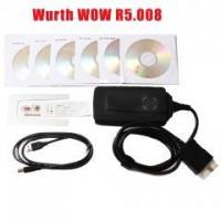Buy cheap Car and Truck WoW Snooper bluetooth /not TCS CDP DS 150 from wholesalers