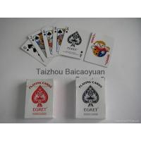China playing cards 727-bcy wholesale