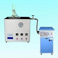 China Steam Method Existent Gum Content Apparatus wholesale