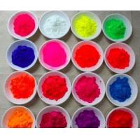 Buy cheap Fluorescent Pigments from wholesalers