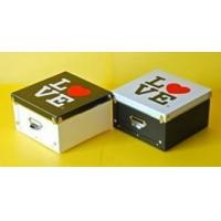 Buy cheap PP gift boxes(OET-B-6) from wholesalers