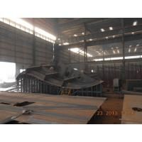 Buy cheap Ship's steel structure Ship block from wholesalers
