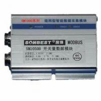 Buy cheap RS485 interface switch acquisition moduleTYPE:SM1050B from wholesalers