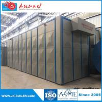 China Condensing Oil Boiler on sale