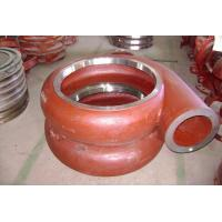 Buy cheap Pump type high chromium cast iron casting from wholesalers