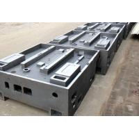 Buy cheap Machine tool castings from wholesalers