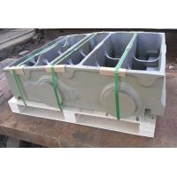 Buy cheap Jaw crusher casting from wholesalers
