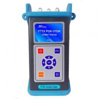 Buy cheap Simple One Key Operation PON OTDR from wholesalers