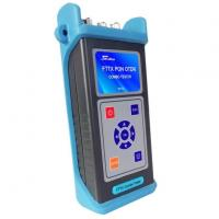 Buy cheap TWH-6118 FTTH PON OTDR Combo Tester from wholesalers