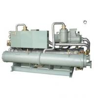 Buy cheap Commodity name: Water cooled screw machine 2 from wholesalers