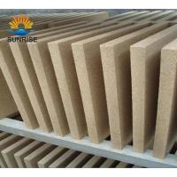 China Non-wetted structual Insulation Board for Electrolytic Cell wholesale