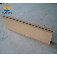 Non-wetted structual Insulation Board for Ladle