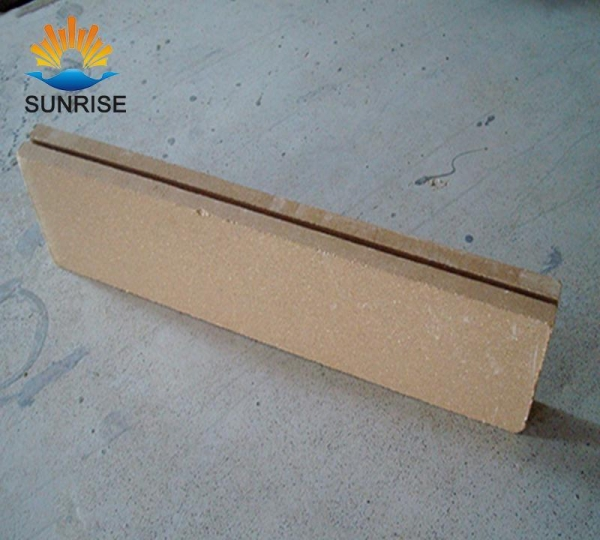 Quality Non-wetted structual Insulation Board for Ladle for sale