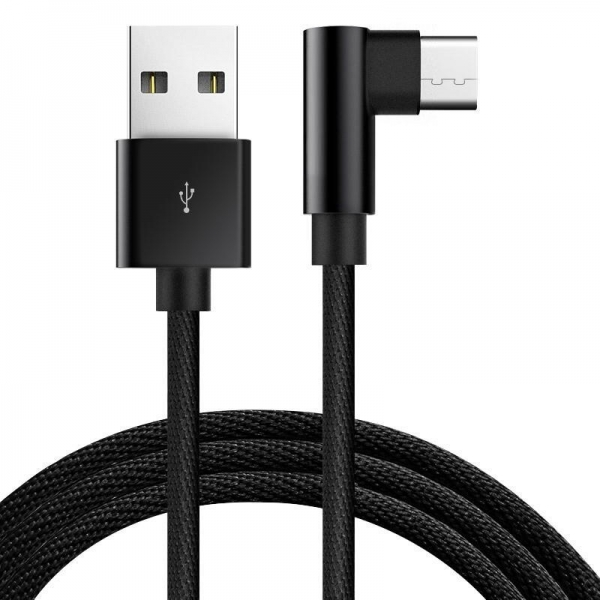 Quality USB cable USB C braided data cable for sale