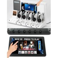 China Tablet Audio Demonstrator With Android Apps Controller wholesale