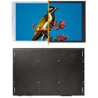 Buy cheap 24 inch Open Frame LCD Monitor With HDMI And Push Buttons from wholesalers