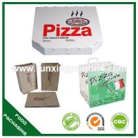 China take away pizza package wholesale