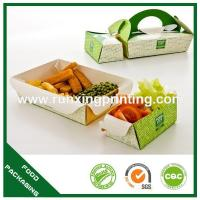 China snack package wholesale