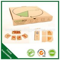 China pizza slice package wholesale