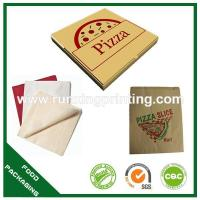 China pizza slice packaging wholesale