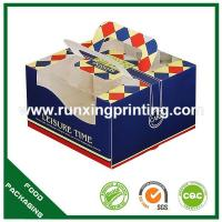China cake box with handle wholesale