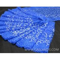 China Exquisite double colored china style couture lace Fabric LSC30020 wholesale