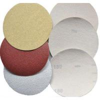 China GRINDING AND CUTTING velcro disc wholesale