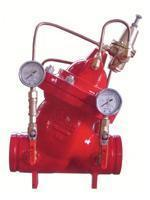 China AX742X holding pressure valve pressure relief to people's wholesale