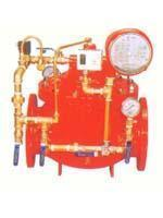 China JD745X multi functional water pump control valve wholesale