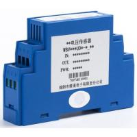Buy cheap Voltage Transmitter for controlling industrial 4-20mA Output DC Voltage Transmitter from wholesalers