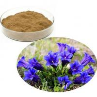 Buy cheap Gentian Extract Gentiopicroside from wholesalers