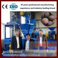 China Lime Powder Briquette Machine wholesale