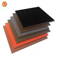 China Epoxy Fiberglass Colored G10 Sheet for Surfing Board Fins& Pistol Grips wholesale