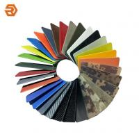 China Epoxy Fiberglass Colored G10 / FR-4 Sheet for Making Surf Fins & Knife Grips & Pistol Grips wholesale
