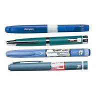 China promotional injection diabetes metal insulin pen on sale