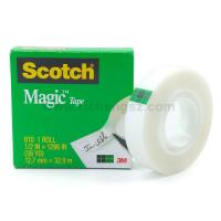 Buy cheap Magic Invisible Tape 810 from wholesalers