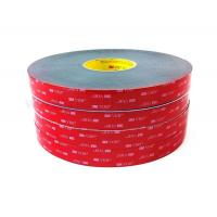 Buy cheap 3m vhb 5952 acrylice adhesive foam tape from wholesalers