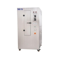 China SMT Pneumatic PCB Stencil Cleaning Machine SME-750 wholesale