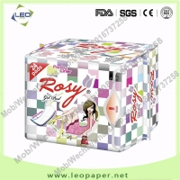 China 155mm (Incredibly Soft Nonwoven cotton TopSheet) panty liner wholesale