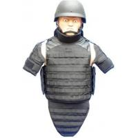 China Bulletproof Vest HV-02 OTV Bulletproof Vest wholesale