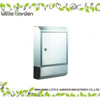 China Metal Outdoor Letter Box wholesale