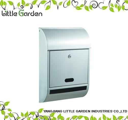 Quality Stainless Steel Mailbox for sale