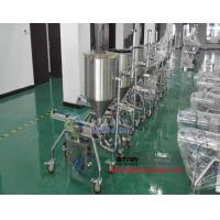 China vertical fliter paper coffee pod packaging machine on sale