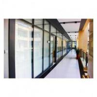 China 60 minutes fire resistant glass partition wall on sale