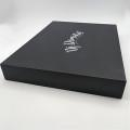 Quality Custom Printed Accept Rigid Paper Box With Lid for sale
