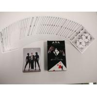 China Official Magic Playing Cards wholesale
