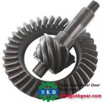 China brass worm and worm wheel ,helical bevel gear wholesale