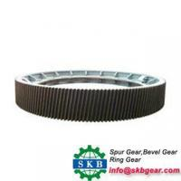 Buy cheap Good quality FULL WERK japanese auto transmission parts ring and pinion gears from wholesalers